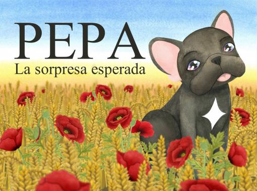 Pepa, la sorpresa esperada