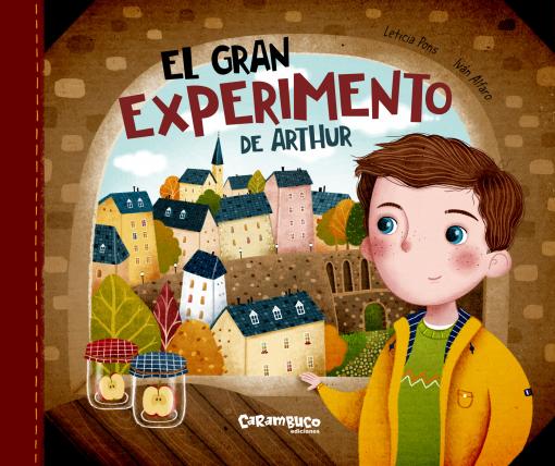 El gran experimento de Arthur